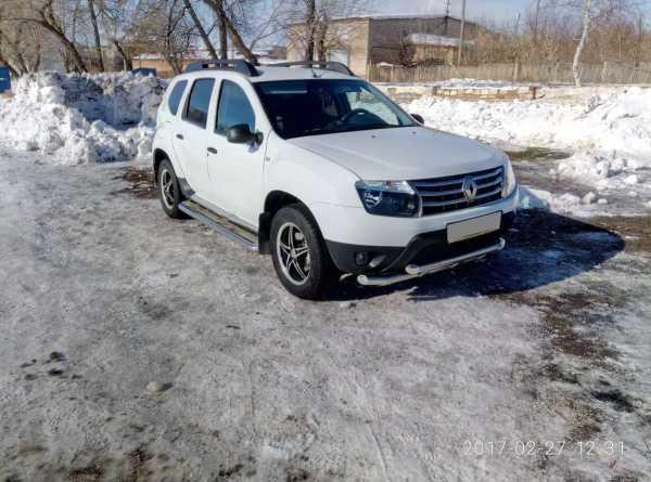Renault Duster, 2015 год, 800 000 руб.