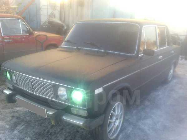 Лада 2106, 1996 год, 55 000 руб.