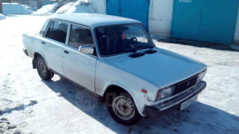 Лада 2105, 2005 год, 43 000 руб.