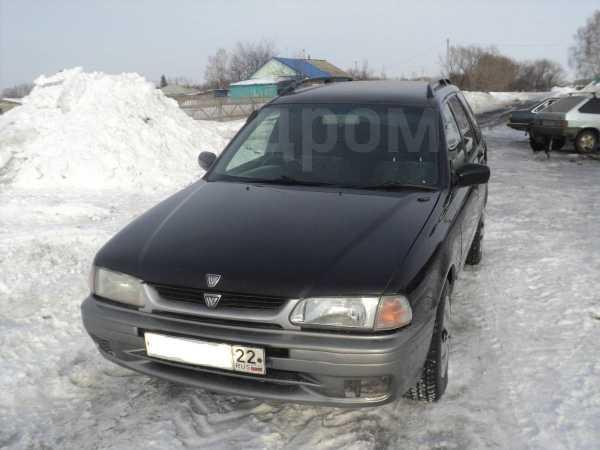 Nissan Wingroad, 1998 год, 115 000 руб.