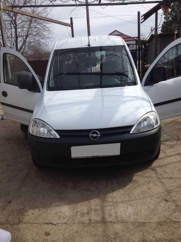 Opel Combo, 2005 год, 365 000 руб.