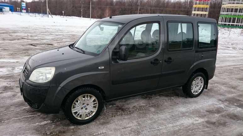 Fiat Doblo, 2008 год, 290 000 руб.