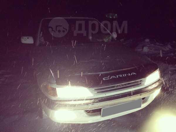 Toyota Carina, 1996 год, 230 000 руб.
