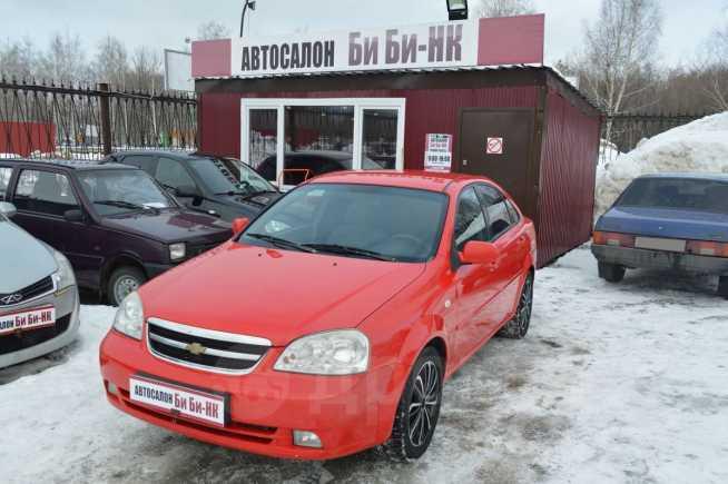 Chevrolet Lacetti, 2007 год, 267 000 руб.