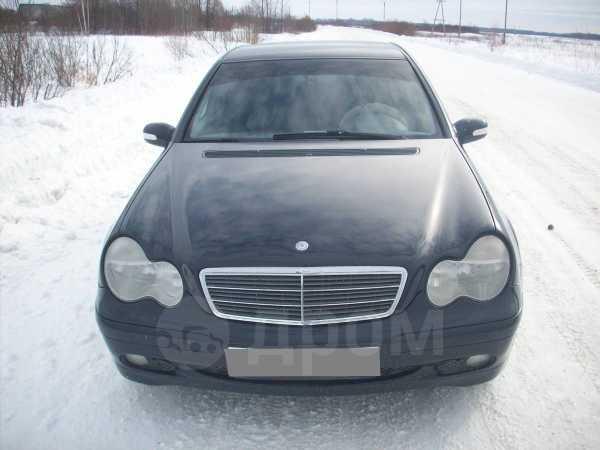 Mercedes-Benz C-Class, 2000 год, 333 000 руб.