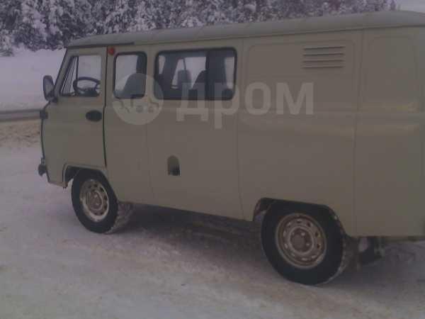 УАЗ Буханка, 2012 год, 240 000 руб.