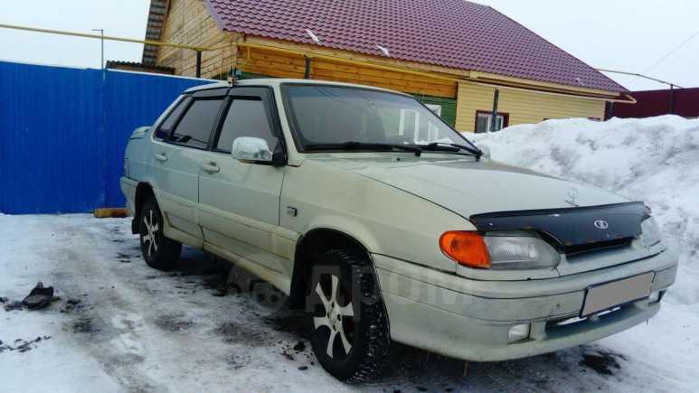 Лада 2115 Самара, 2001 год, 75 000 руб.