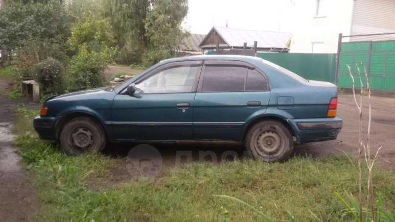 Toyota Corsa, 1995 год, 70 000 руб.