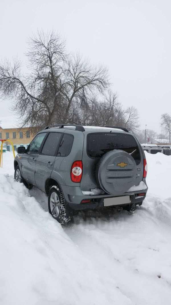 Chevrolet Niva, 2010 год, 360 000 руб.