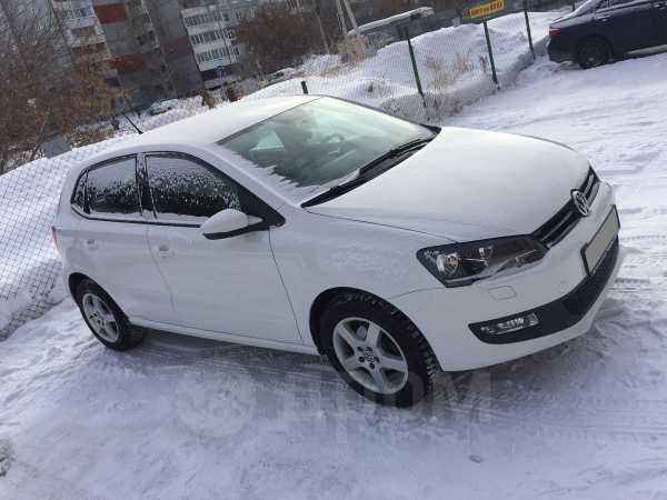 Volkswagen Polo, 2012 год, 550 000 руб.