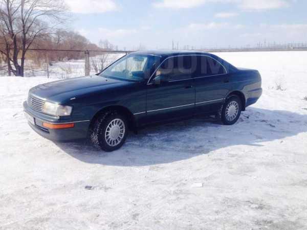 Toyota Crown, 1993 год, 210 000 руб.