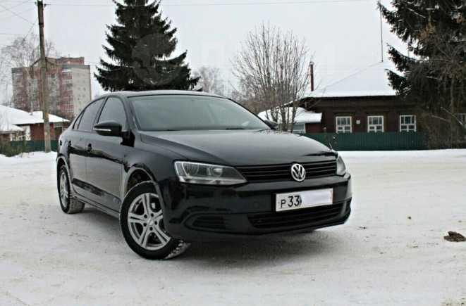 Volkswagen Jetta, 2013 год, 665 000 руб.