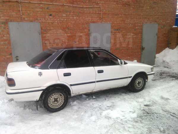 Toyota Sprinter, 1988 год, 65 000 руб.