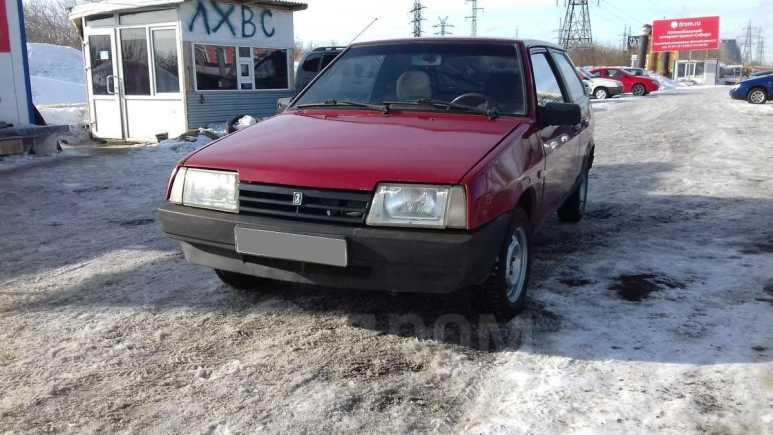 Лада 2108, 1996 год, 57 000 руб.