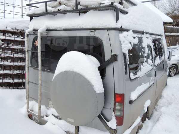 ГАЗ 2217, 2004 год, 220 000 руб.