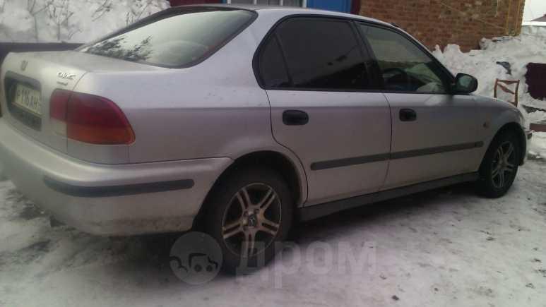 Honda Civic Ferio, 1998 год, 123 000 руб.