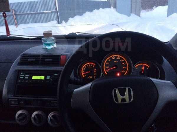 Honda Fit, 2006 год, 260 000 руб.