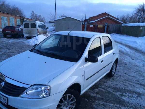 Renault Logan, 2011 год, 278 000 руб.