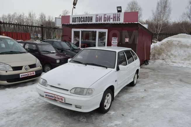 Лада 2114 Самара, 2009 год, 140 000 руб.