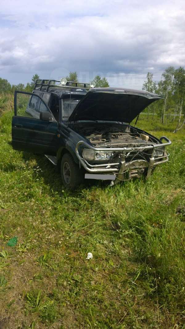 Toyota Land Cruiser, 1991 год, 250 000 руб.
