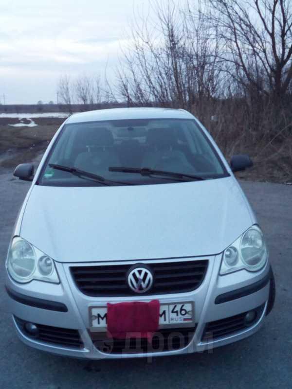 Volkswagen Polo, 2007 год, 350 000 руб.