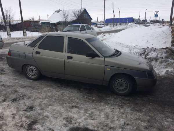 Лада 2110, 2001 год, 60 000 руб.
