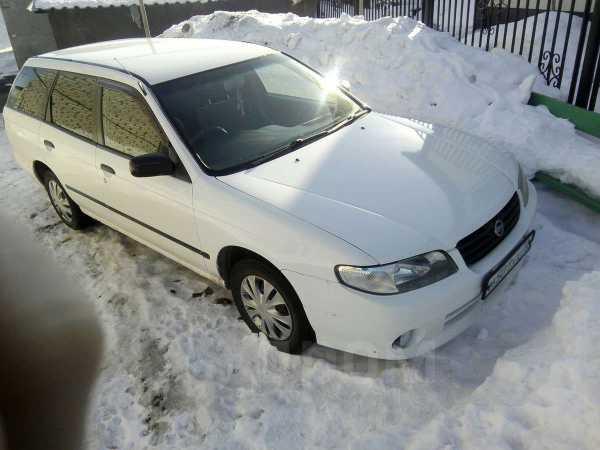 Nissan Expert, 2000 год, 145 000 руб.