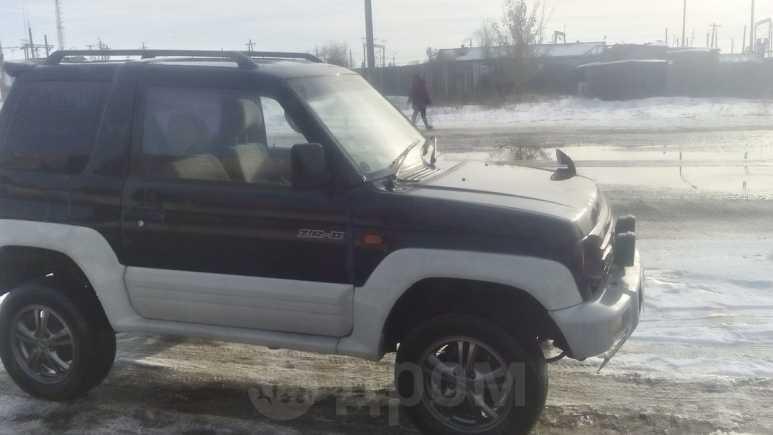 Mitsubishi Pajero Junior, 1996 год, 130 000 руб.