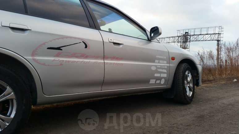 Mitsubishi Lancer, 1999 год, 150 000 руб.