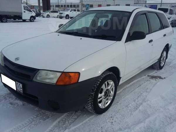 Nissan AD, 2002 год, 185 000 руб.
