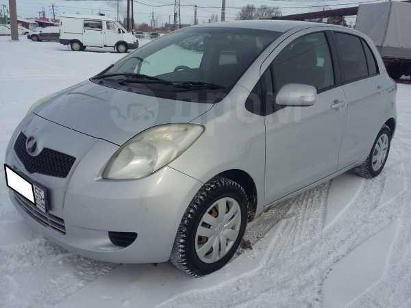 Toyota Vitz, 2010 год, 345 000 руб.