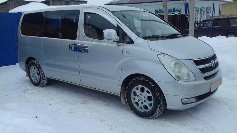 Hyundai Starex, 2010 год, 840 000 руб.