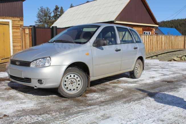 Лада Калина, 2008 год, 180 000 руб.
