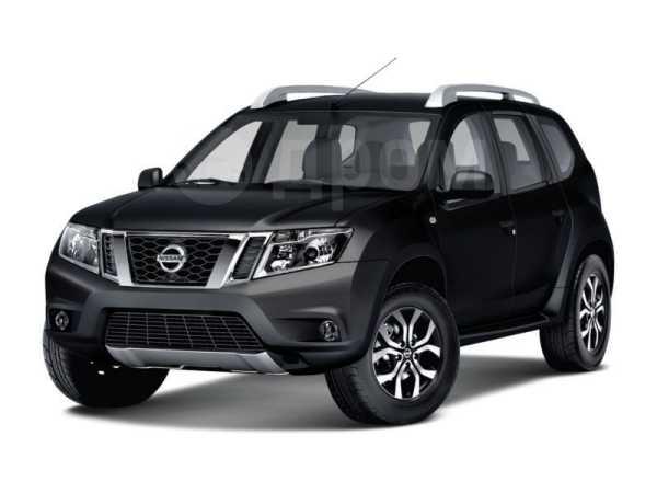 Nissan Terrano II, 2015 год, 850 000 руб.