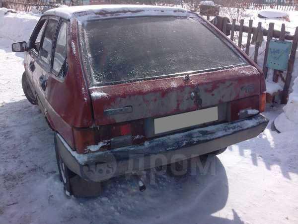 Лада 2109, 1993 год, 14 000 руб.