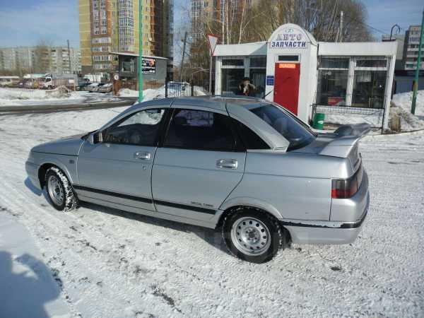 Лада 2110, 2001 год, 80 000 руб.