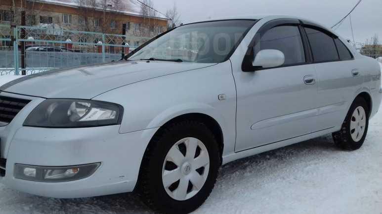 Nissan Almera Classic, 2010 год, 396 000 руб.