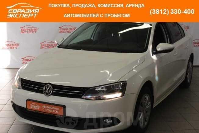 Volkswagen Jetta, 2013 год, 635 000 руб.