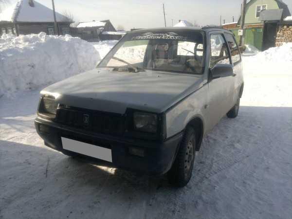 Лада 1111 Ока, 2000 год, 30 000 руб.