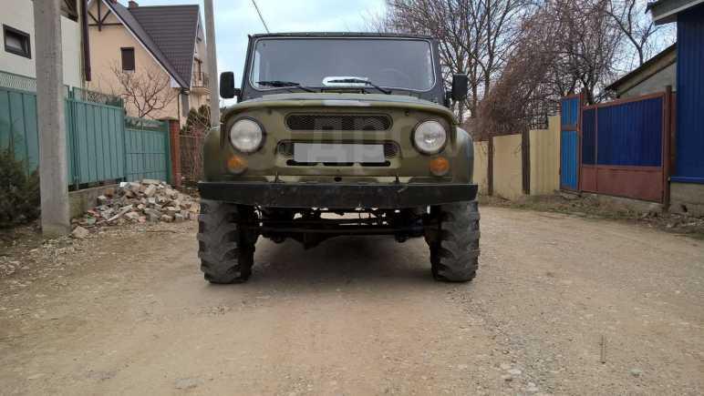 УАЗ 3151, 1989 год, 160 000 руб.
