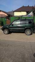 Chevrolet Niva, 2005 год, 199 999 руб.