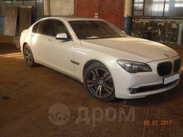 BMW 7-Series, 2009 год, 1 400 000 руб.