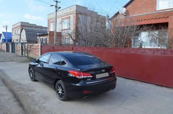 Hyundai i40, 2014 год, 845 000 руб.