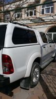 Toyota Hilux Pick Up, 2014 год, 1 500 000 руб.