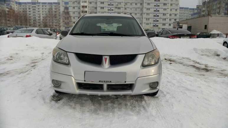 Pontiac Vibe, 2004 год, 290 000 руб.