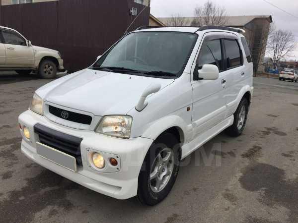 Toyota Cami, 2000 год, 235 000 руб.