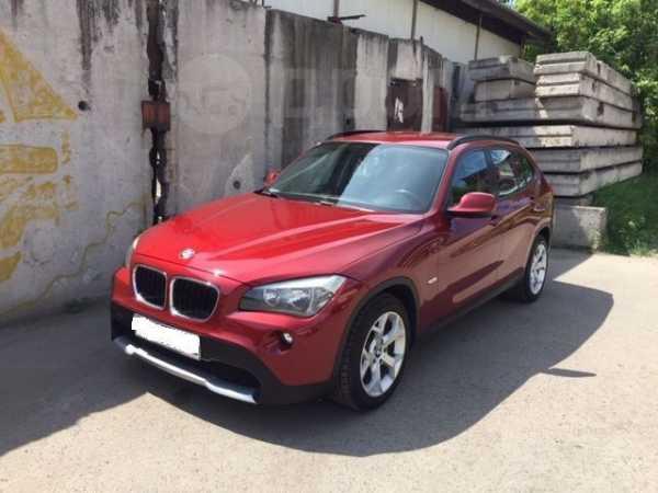 BMW X1, 2010 год, 749 000 руб.