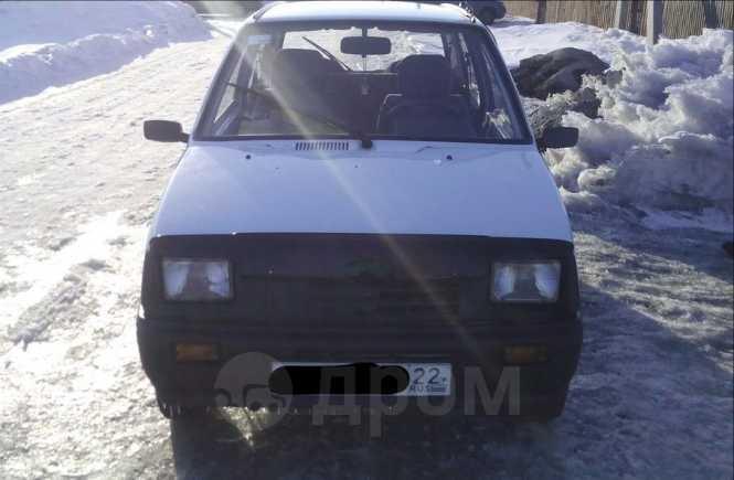 Лада 1111 Ока, 2003 год, 80 000 руб.