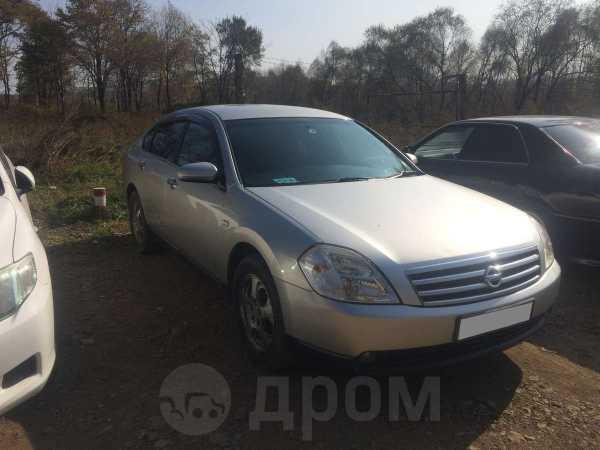 Nissan Teana, 2004 год, 330 000 руб.