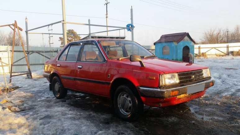 Nissan Sunny, 1981 год, 500 000 руб.